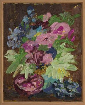 Kirstin Carlin — Jan 8 380 × 300mm Melanie Roger Gallery
