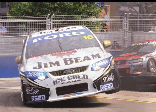 2 or 4 Jim Beam roars