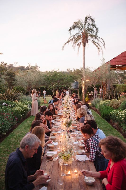 Australia Gathering at Glenmore House Kinfolk | photography by Jonathan Wherrett