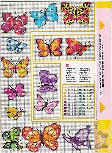 Gallery.ru / Фото #42 - бабочки - anapa-mama