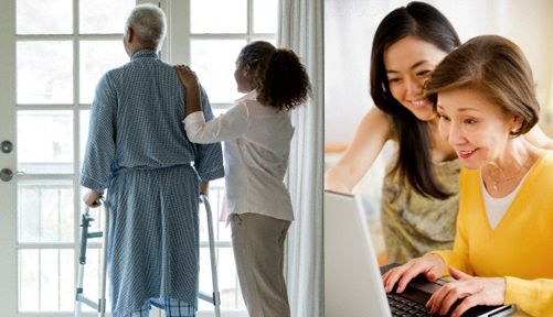 Compassionate Senior Home Care helping your loved ones remain independent in their home. Serving Northern Florida . 850-354-5336 . http://www.caringconnectionsllc.com