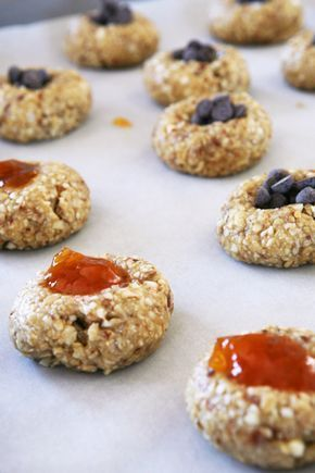 συνταγή μπισκότα με μέλι