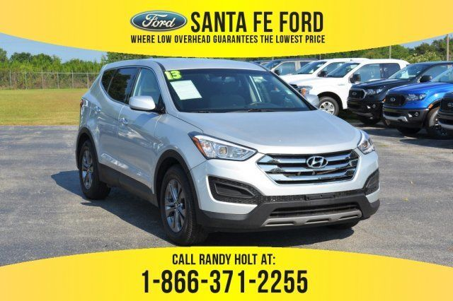 Used 2013 Hyundai Santa Fe Sport Fwd Suv For Sale Gainesville Fl 39428p Hyundai Santa Fe Sport Santa Fe Sport Used Hyundai
