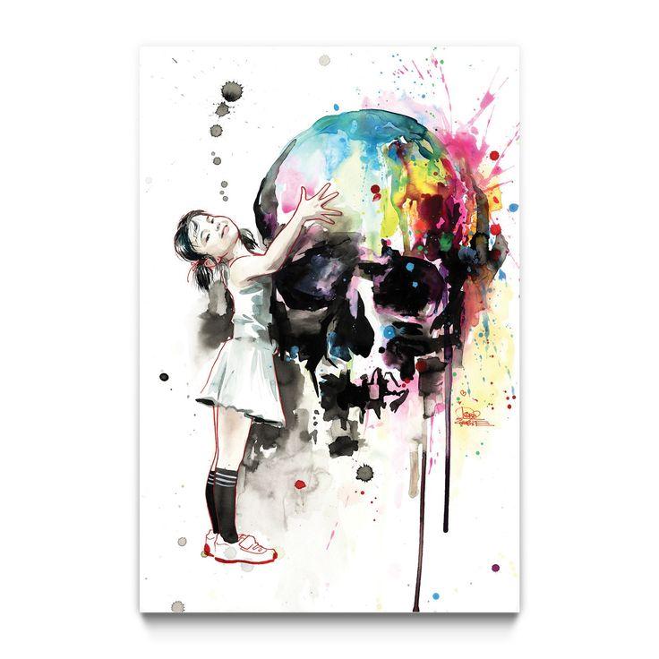 68 besten Lora Zombie Bilder auf Pinterest | Zombies, Kunstdrucke ...