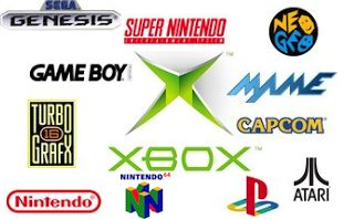 100+ Emulators for the original Xbox (modded)