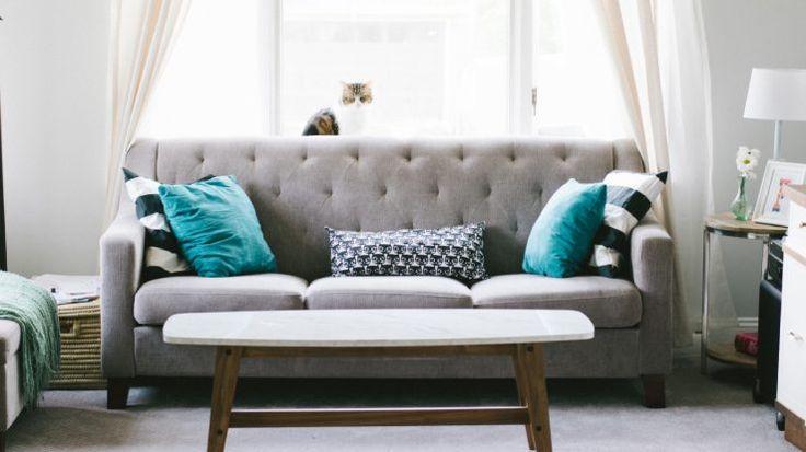 Cool DIY Ways To Make Your Room Look More Creative #design #home #decoration #creative #diy
