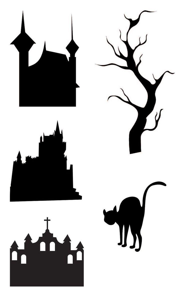 KLDezign les SVG: octobre 2012  Halloween SVG files