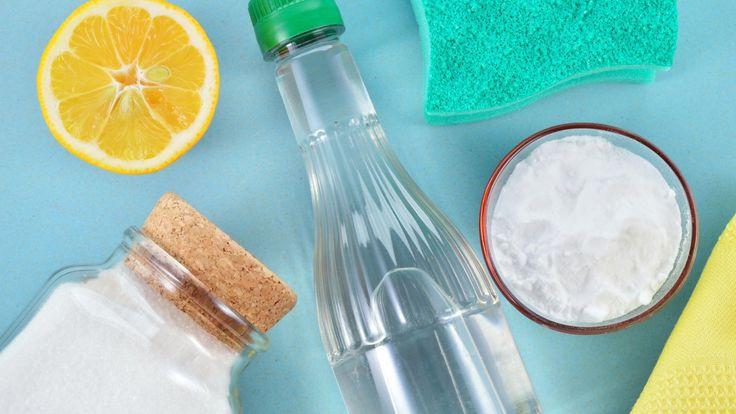 Gör eget tvättmedel – steg för steg | LAND.se