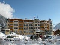#HOTELS #ACHENSEE Wellnesshotel & Residenz Vier Jahreszeiten am Achensee günstig buchen www.winterreisen.de #SKIING #SNOWOBARDING
