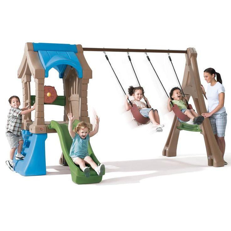 Swing Sets For Toddlers   Best Outdoor Toys