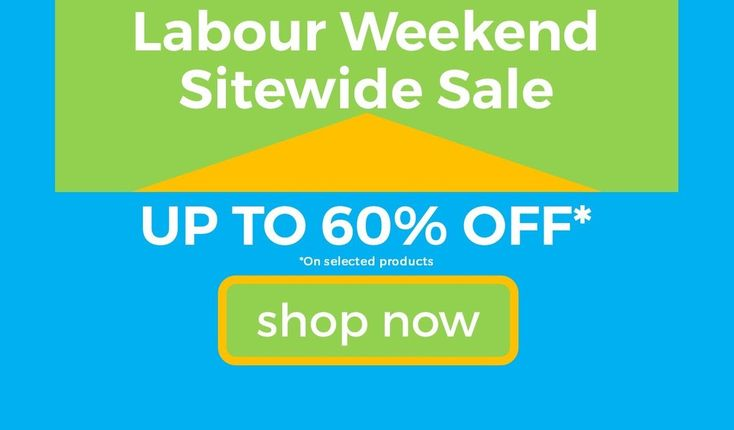 Up to 60% OFF Labour Weekend Sitewide Sale @ Belly Beyond - Bargain Bro