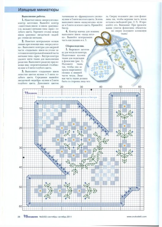 Gallery.ru / Фото #75 - Идеи игольниц - necklace