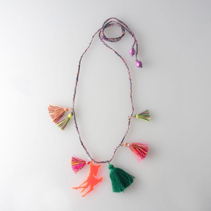 Necklace - Bambie in India | Jewel Rocks London | Sprogs Inc