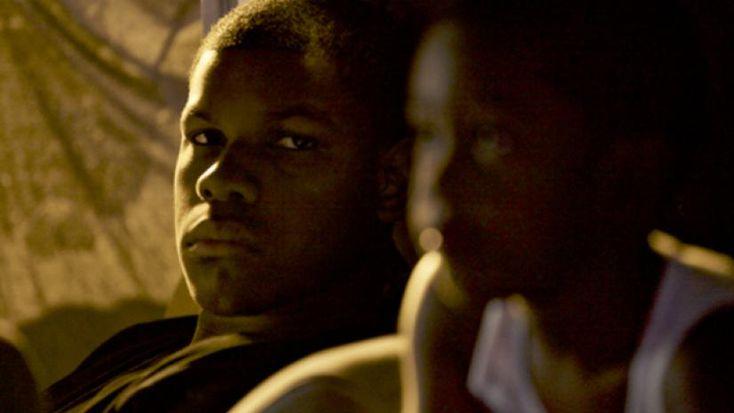 Imperial Dreams Official Trailer #1 (2017) John Boyega Netflix Drama Movie HD | MoviesAdobo Trailers