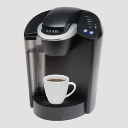 When I become a grown up and actually get out of bed early enough to make coffee, I'm so getting one of these.