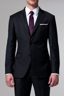 1000 ideas about purple suits on pinterest green suit for Shirt and tie for charcoal suit
