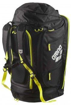 Arena Fast Tri Duffle-backpack