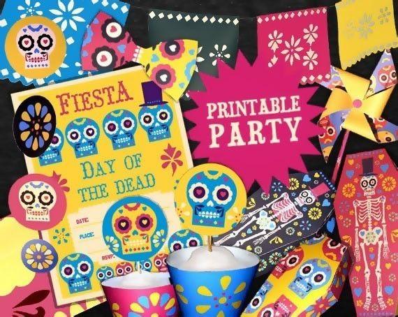 65 best Next Nights 2018 images on Pinterest Birthday parties - halloween decoration printouts