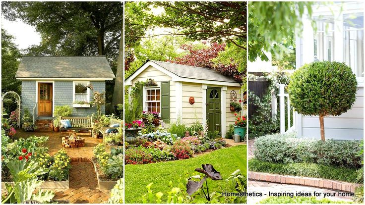If you need to know more about sheds or you are simply wondering what is a shed, you`ve come to the right place ! Sheds have been used for a very long time globally and having multiple uses; it is a very convenient utility option for people who own gardens, backyard, or even limited spacing.... https://diyvila.com/home/what-is-a-shed-sheds-defined-structure-types-pros-and-cons/
