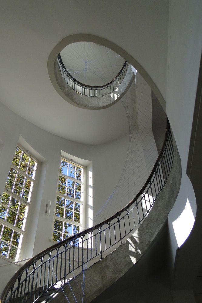 87 besten treppen bilder auf pinterest stiegen for Innenarchitektur weimar