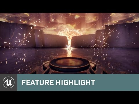 Protostar: Pushing Mobile Graphics with UE4 & Vulkan API | Feature Highlight | Unreal Engine - YouTube