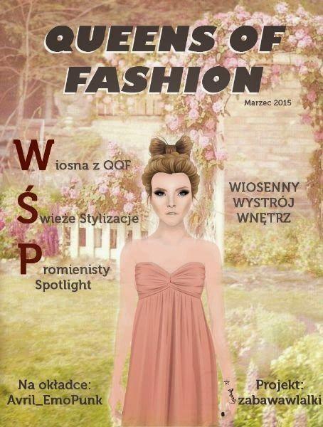 QUEENS OF FASHION - QoF polski blog o stardoll: Graphics