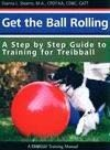 Wanna Play Treibball?  It's the newest dog sport and fun for people and dogs of all sizes. :-)