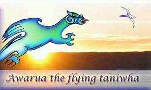 Maori myth