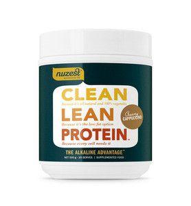 Clean Lean Protein ~ Smooth Vanilla