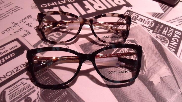 Dolce & GAbbana eyewear #eyewear #treviso #rain #news #dg #novita