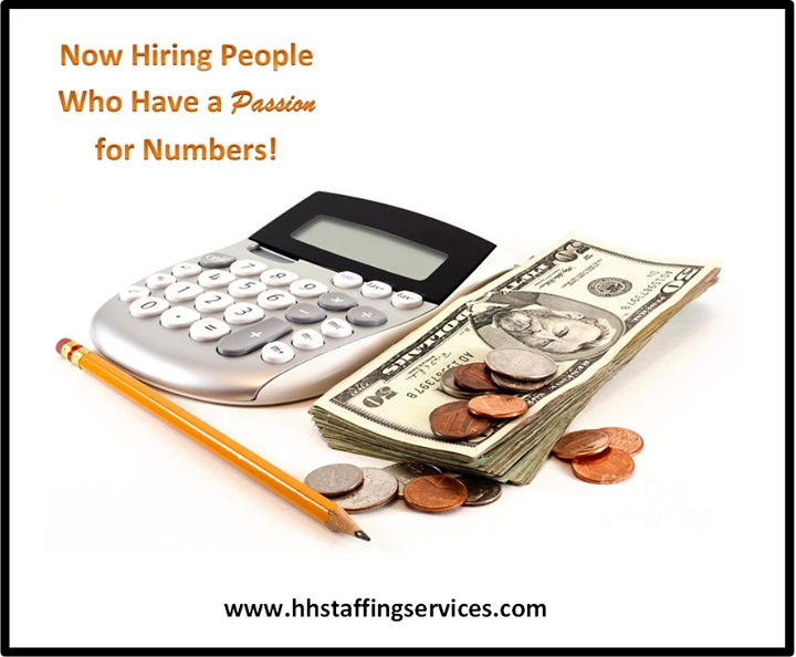 Our #manufacturing client in #Sarasota is looking for a Jr. #Accountant who is well versed in CRM system, reporting, AP/AR, month end entries and reconciliation. Must be proficient in Peachtree #accounting software and be comfortable with various #financial (#payroll) and administrative responsibilities. College degree a plus! Please send your resume to annamaria@hhstaffingservices.com. Thank you!