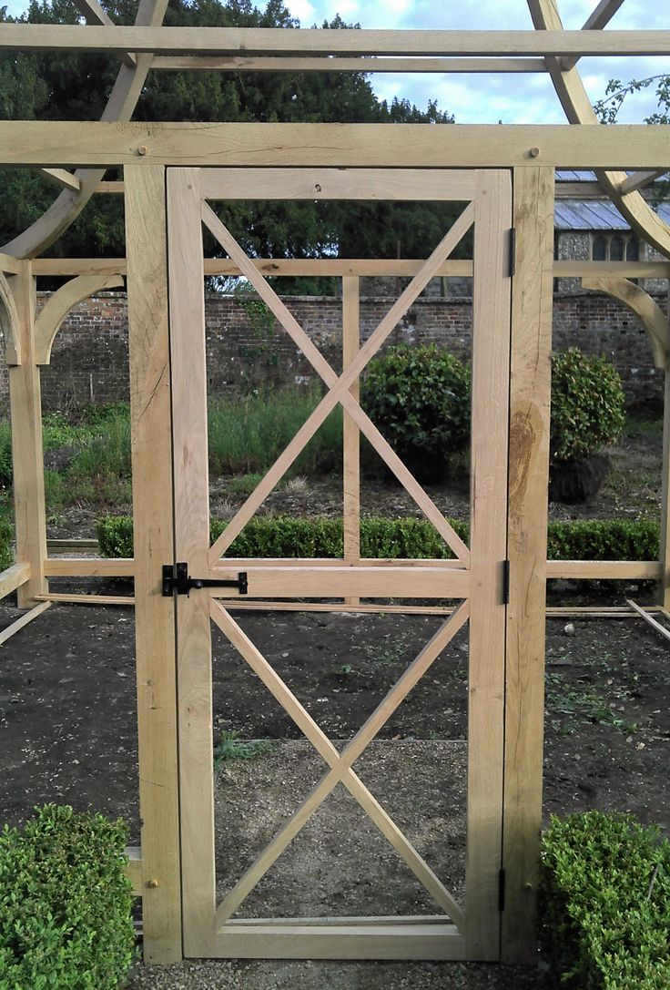 17 best images about gardening fences gates on pinterest door to garden chicken coop fruit cage doorg pixels baanklon Image collections