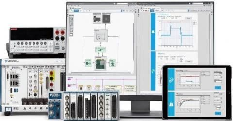 New Release of LabVIEW NXG adds new features and