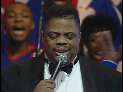 """""""Jesus Paid It All"""" by Rev. James Moore & Mississippi Mass Choir"""