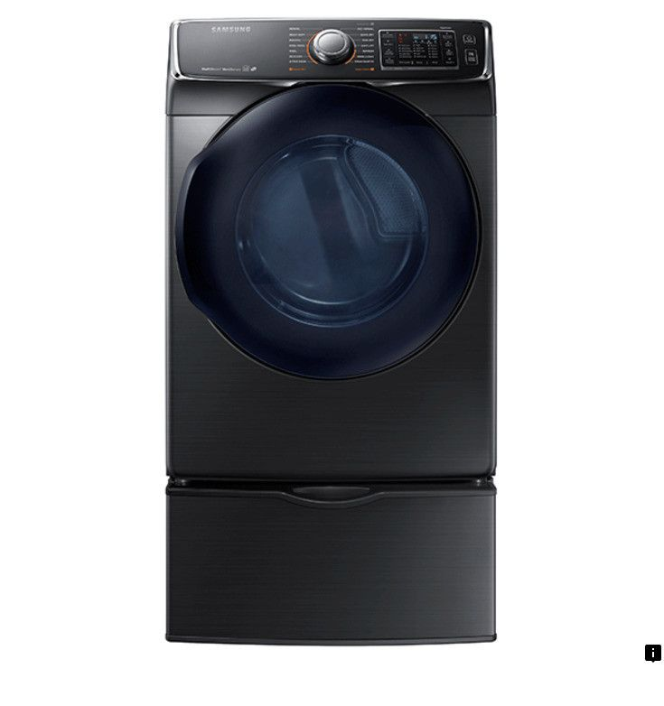 Read Information On Apartment Size Stackable Washer And Dryer