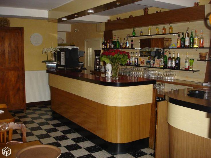 211 best images about comptoir de bar en formica on pinterest. Black Bedroom Furniture Sets. Home Design Ideas