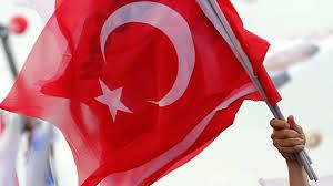 Ahmet Davutoglu said that Turkey and Iraq are going to work together against IS