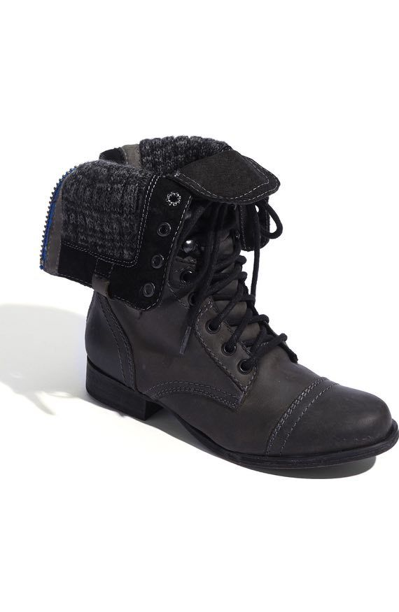 Steve Madden 'Cablee' Boot-want