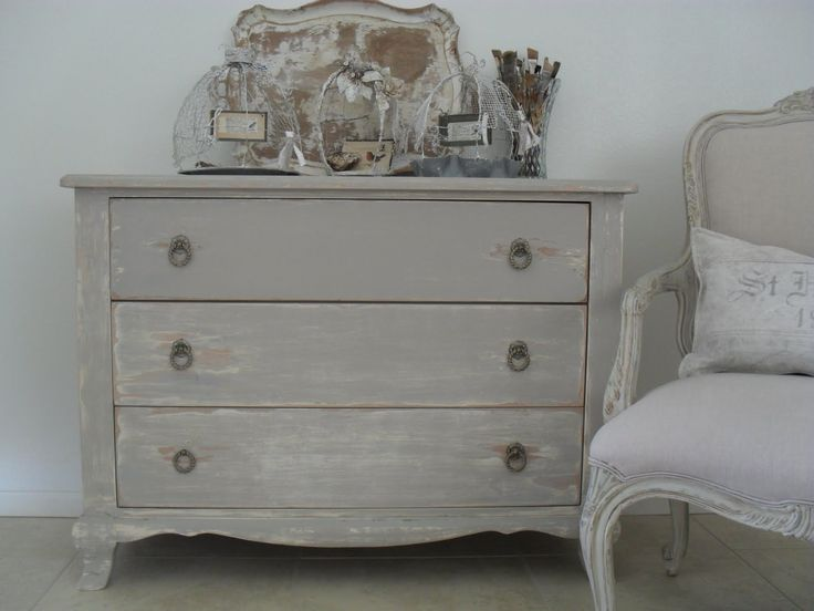 Shabby Chic Diy Furniture Accessory Ideas Pinterest Light Grey Paint Furniture And Grey