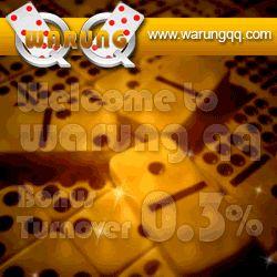 WARUNGQQ.COM AGEN POKER DAN DOMINO QQ ONLINE TERBAIK INDONESIA. silahkan berkunjng ke warungqq yang merupakan agen terbaik untuk yang ingin main kartu poker domino onlie