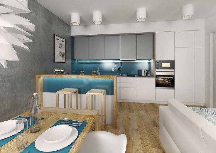 Návrhy bytů a domů | Design interiérů | AŤÁK DESIGN