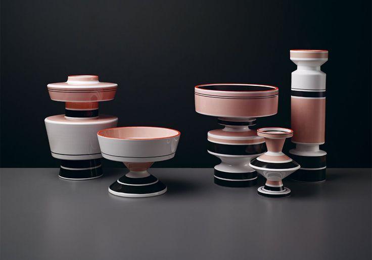 Roksanda Ilincic x Linck Ceramics | Handcrafted | Switzerland