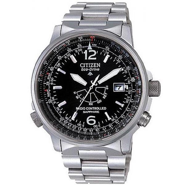 Citizen Herrenuhr Promaster Sky Pilot Funkuhr Titan As2031 57e Mens Watches Citizen Citizen Watch Watches For Men