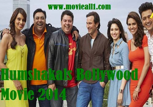 Humshakals is an upcoming latest Hindi Movie. Humshakals movie directed by Sajid Khan and Written by Farhad,Sajid Khan and Produced by Vsahu Bhagnani.