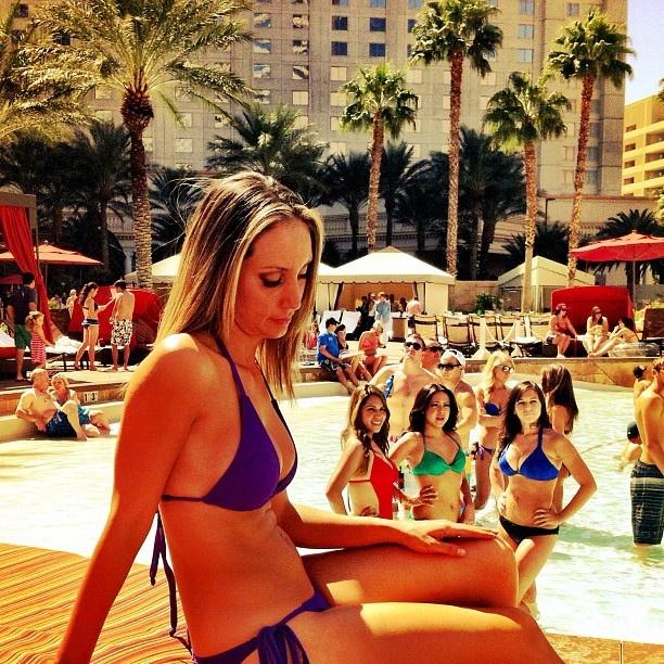 The Pools   Ignite Girls   September 14, 2012