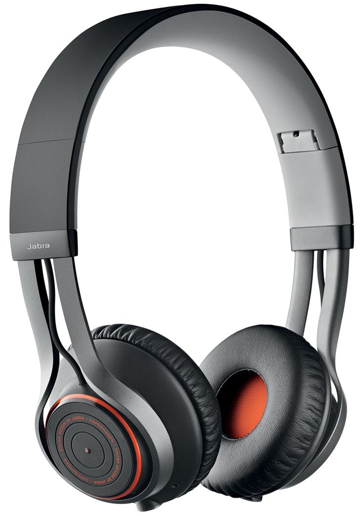 Jabra Revo Wireless Bluetooth On-Ear-Kopfhörer schwarz: Amazon.de: Elektronik