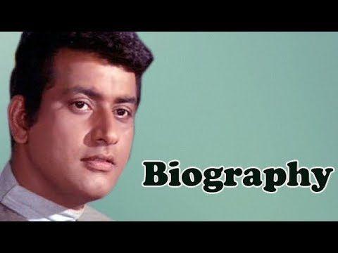 Manoj Kumar - Biography - YouTube