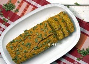 Hartig pompoenbrood met speltmeel, recept, zelf maken, diy, brood, bakken, oven, niet-kneden brood, makkelijk, snel, gezond, volkoren speltmeel, pompoen.