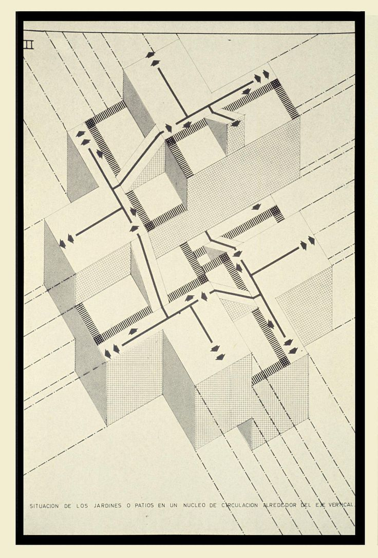 The City in the Space by Ricardo Bofill and Taller de Arquitectura (1970) – SOCKS