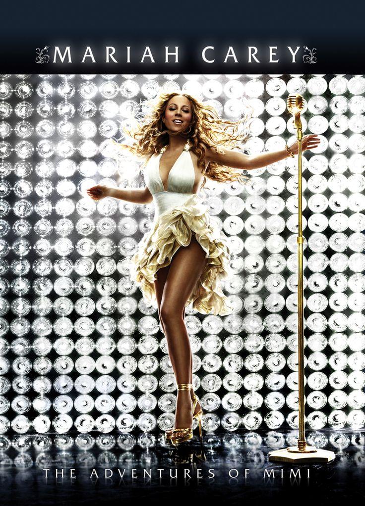 Mariah Carey The Adventures of Mimi Tour